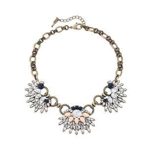 Morningtide Convertible Collar Necklace